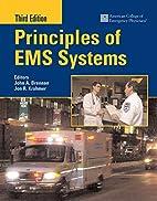 Principles Of Ems Systems by John A. Brennan