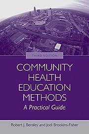 Community Health Education Methods: A…