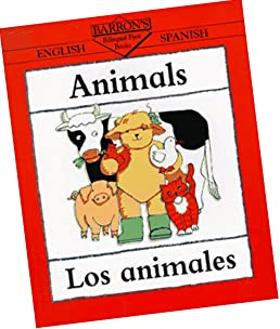 Animals in Spanish | 141 Animal Names with English Translations