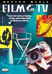 Film & TV (MODERN MEDIA) de Chris Oxlade