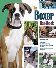 Boxer Handbook, The (Barron's Pet…