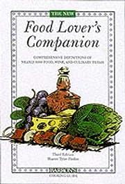 Food Lover's Companion, The (Barron's…