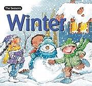 Winter (Four Seasons Series) af Nuria Roca