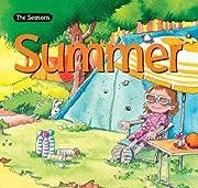 Summer (Four Seasons Series) af Nuria Roca