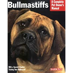Bullmastiffs  (Complete 