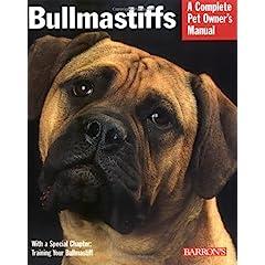 Bullmastiffs  (Complete  Pet Owner's Manual)