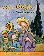 Camille and the Sunflowers (Anholt's…