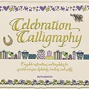 Celebration calligraphy : complete…