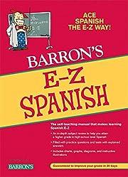 E-Z Spanish (Barron's Easy Way) av Ruth J.…