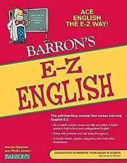 E-Z English (Barron's E-Z Series) de Peter…