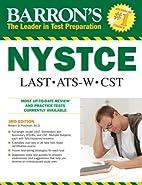 Barron's NYSTCE: LAST ATS-W CST by Robert D.…