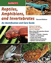 Reptiles, Amphibians, and Invertebrates: An…