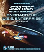 On Board the U.S.S. Enterprise NCC-1701-D by…