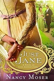 Just Jane (Ladies of History Series #2) por…