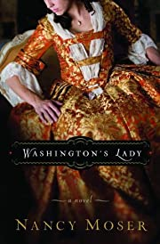 Washington's Lady (Ladies of History Series…