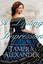 Lasting Impression (A Belmont Mansion Novel)…