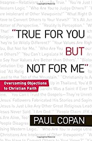 True for You, But Not for Me: Overcoming…