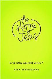 Karma of Jesus, The af Mark Herringshaw