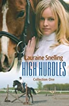 High Hurdles Collection One - Books 1-5…