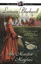 The Maiden of Mayfair (Tales of London) by…