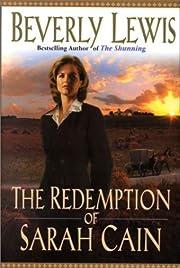 The Redemption of Sarah Cain av Beverly…