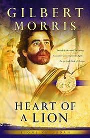 Heart of a Lion (Lions of Judah Series #1)…