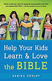 Help Your Kids Learn and Love the Bible –…
