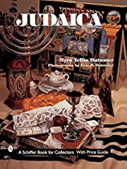 Judaica (A Schiffer Book for Collectors) av…