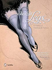 She's Got Legs: A History of Hemlines and…