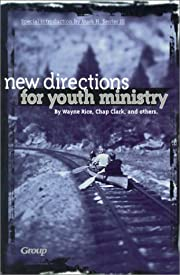 New Directions for Youth Ministry –…