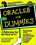 Oracle8 for dummies
