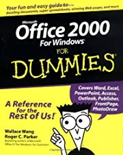 Microsoft Office 2000 For Windows For…