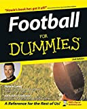 Football for Dummies, Second Edition