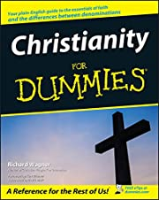 Christianity For Dummies – tekijä:…