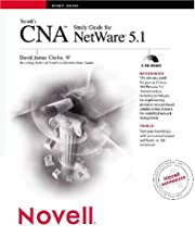 Novell's CNA study guide for Netware…