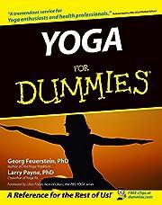 Yoga For Dummies av Georg Feuerstein