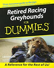 Retired Racing Greyhounds For Dummies –…