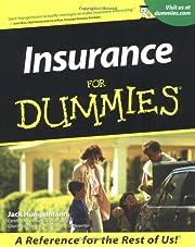 Insurance for Dummies de Jack Hungelmann