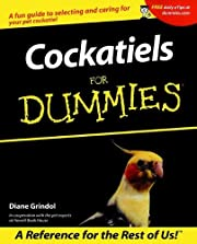 Cockatiels For Dummies de Diane Grindol