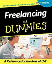 Freelancing for Dummies de Susan M. Drake