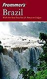 Frommer's Brazil Travel Guide