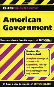 American Government (Cliffs Quick Review) de…
