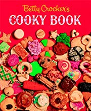 Cooky book por Betty Crocker