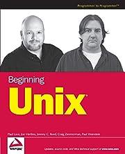 Beginning Unix av Paul Love