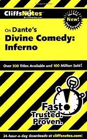 CliffsNotes on Dante's Divine Comedy-I…