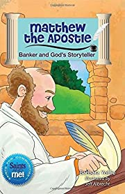 Matthew the Apostle: Banker and God's…