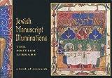 Jewish manuscript illuminations : a book of postcards / the British Library