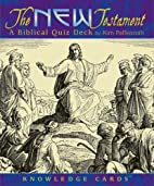 The New Testament: A Biblical Knowledge…