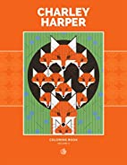 Charley Harper Coloring Book by Inc.…