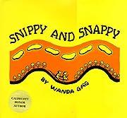 Snippy and Snappy por Wanda Gág